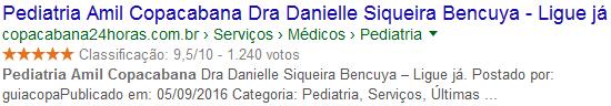 pediatra-amil-copacabana-estrelas-google