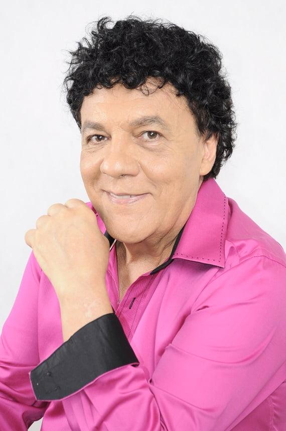 WANDERLEY CARDOSO Comemora 54 anos de Carreira Artística no Show JOVEM GUARDA PRA SEMPRE, em Comemoração ao Dia dos Namorados no dia 10 Junho 1