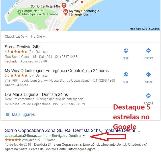 Dentista Copacabana - Anuncie Clínica ou Consultório→【AQUI】 1