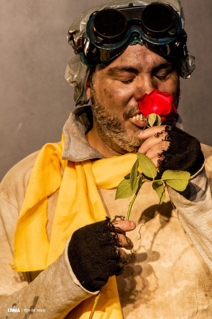 Espetáculo infantil Zé Petit e Minduin reestreia no Teatro Café Pequeno vai até 26 de setembro. 1