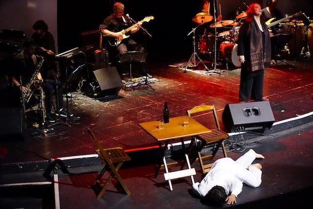Estreia AMANHÃ -Dia 04JAN2019: Musical GONZAGUINHA: O ETERNO APRENDIZ volta em temporada no Teatro João Caetano 1