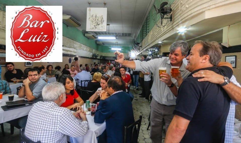 Bar mais antigo do centro do RJ vai fechar as portas!