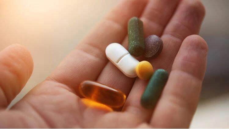 Quais os motivos pelos quais precisamos suplementar vitaminas e minerais por nutri juliana Franklin