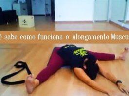 Você sabe como funciona o Alongamento Muscular - Espaço Naya Nader Copacabana