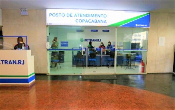 atendimento do detran em copacabana - Rua Barata Ribeiro 370 3andar loja 302 - Imagem Sociedade Amigos de Copacabana